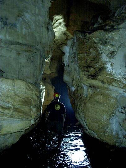 Caverna Gabinarraca